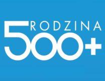 Więcej o Informacje dotyczące Programu 500+ oraz Rodzina 500+