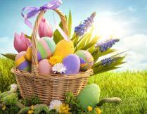 Więcej o Życzenia Wielkanocne