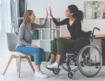 Więcej o Aktywni niepełnosprawni